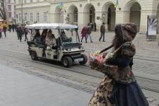 Львів – європейське місто!